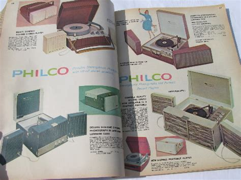 how to receive a fingerhut catalog by mail ehow vintage 1960 fingerhut mail order department store catalog