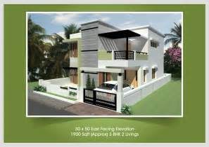 Home Design Plans 30 50 by 30 50 House Plans East Facing Arts