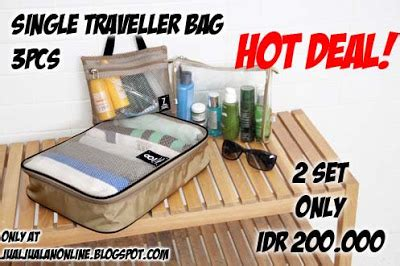 Project Travel Mate Tas Penyimpanan Peralatan Mandi Dan Kosmetik jual jualan