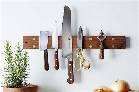 best way to store kitchen knives how to store kitchen knives design decoration
