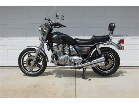 1981 honda motorcycle 1981 honda for sale used motorcycles on buysellsearch