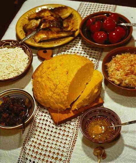 cucina moldava ricette alla scoperta dei sapori rurali e nobile in