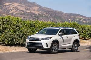 used toyota highlander hybrid toyota highlander hybrid reviews research new used
