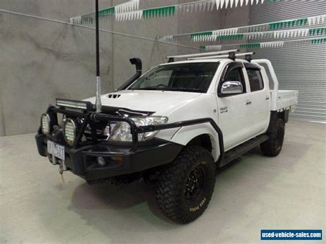 sales of toyota toyota hilux for sale in australia