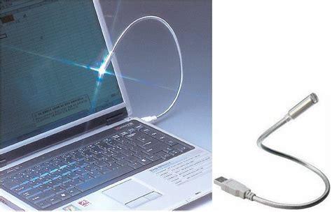 Klip Lu Sepatu Led Safety Light lu usb fleksibel menerangi kegiatan anda selama menggunakan laptop harga jual