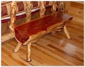 Rustic log furniture ideas rustics amp log furniture