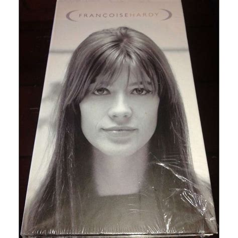 francoise hardy new cd neuf scelle introuvable francoise hardy coffret long box 3