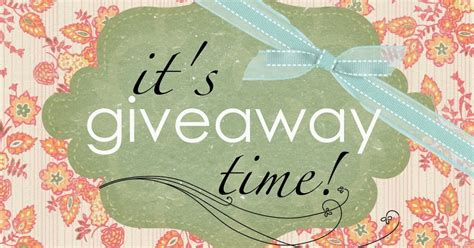 Contest Giveaway - blog contest and giveaway giveaway sejuta viewers blog