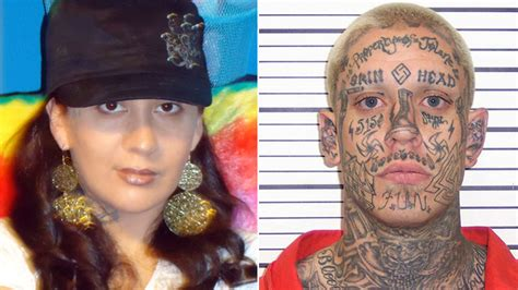 tattoo removal utah county utah accused murderer shuns white supremacy past to marry