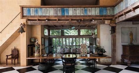 exploring geoffrey bawas tropical modernism  sri lanka
