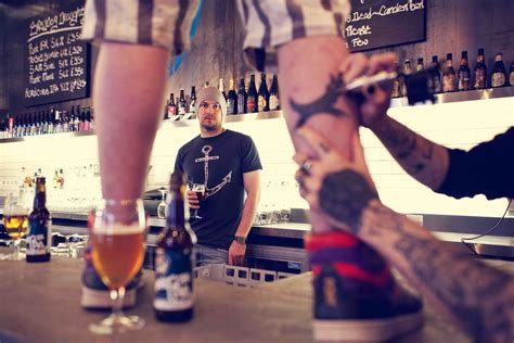 edinburgh tattoo discount tickets brewdog marks official opening of new edinburgh bar with