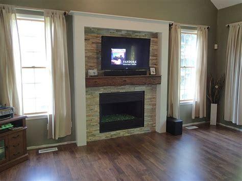 mount tv fireplace voucher code