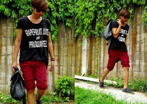 bench shorts philippines dyosa urquia second hand loose black shirt burgundy
