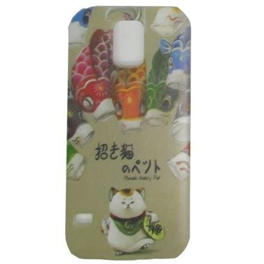 Painting Phone Plastic For Samsung Galaxy S4 9 Painting Phone Plastic For Samsung Galaxy S4 C50