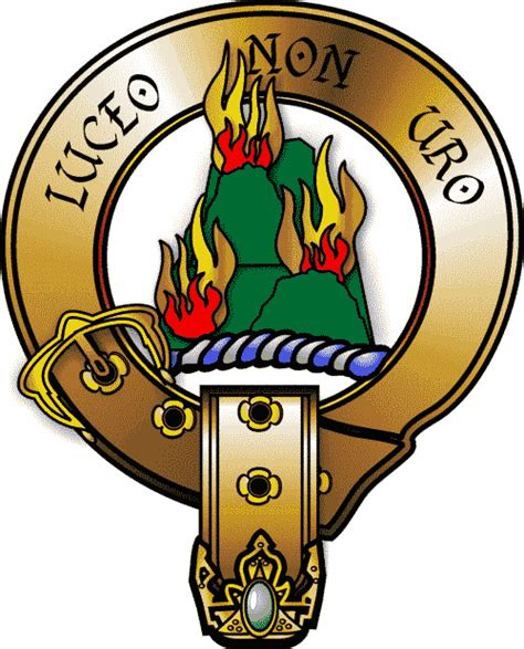 clan mackenzie wikipedia