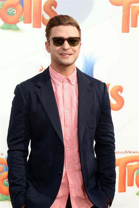 Justins Premiere by Justin Timberlake Kendrick Were Whimsical At