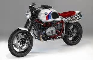 Bmw Scrambler For Sale Bmw Scrambler Is Coming Mcn