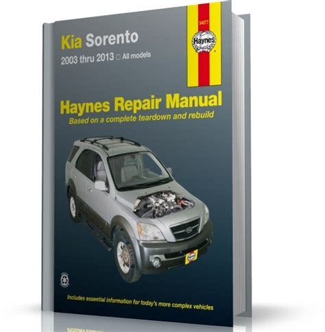 free car repair manuals 2003 kia sorento interior lighting 2003 kia sorento workshop manual free downloads kia sorento 2003 2009 oem service repair