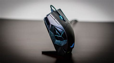 Asus Mouse Rog Spatha review asus rog spatha gaming mouse gamecrate