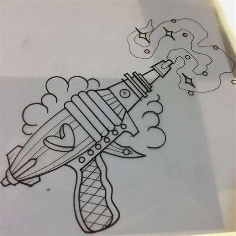 tattoo flash gun 541 best tattoo flash images on pinterest tattoo designs