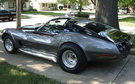 hatchback  ecklers corvette