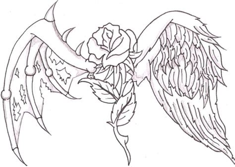 coloring pages heart with wings cool heart with wings coloring pages color bros