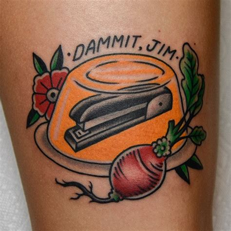 tattoo tv shows list who put my stapler in jello again hilarious tv show