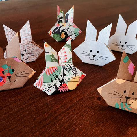 Origami Hase Anleitung 5496 by Origami Hase Anleitung Origami Hase Basteln 19