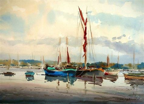 o brien boats for sale australia 17 best images about artwork boats in watercolour