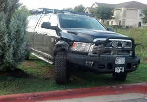 evolution front replacement tough country dodge ram 2500