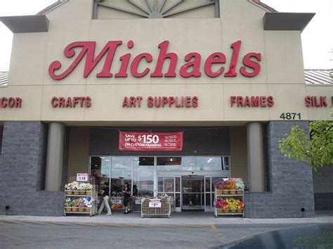 craft stores for michael s passport to free crafts the family