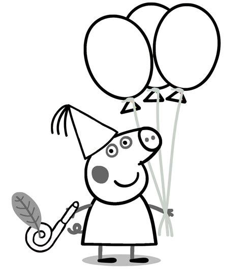jogo peppa pig coloring pages desenhos da pig peppa para colorir e imprimir dibujos