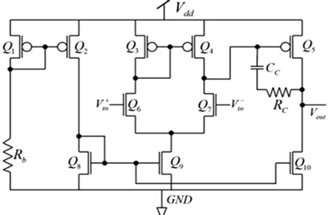 integrated circuit capacitor definition integrated circuit why there is no decoupling capacitors in analog ic electrical engineering