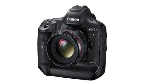 canon eos 1 canon eos 1d x ii dslr with 4k support launched in