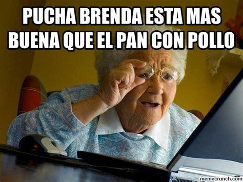 Brenda Memes - brenda meme