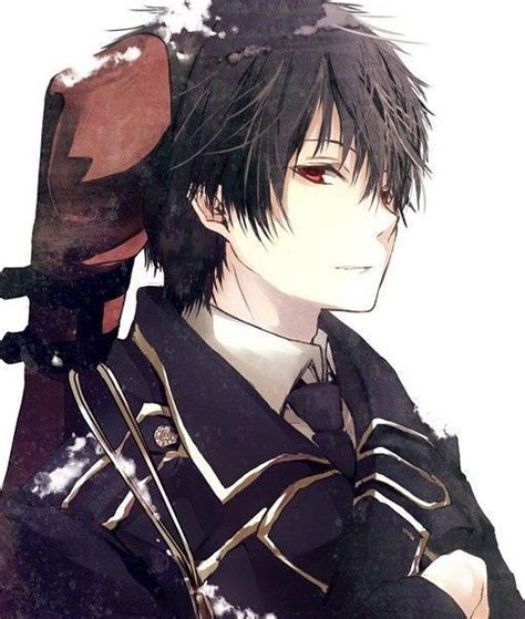 25 best ideas about cool anime guys on pinterest anime