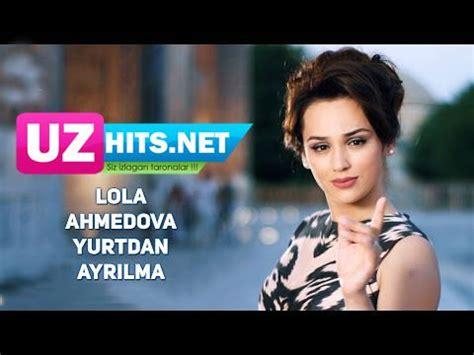 lola ahmedova yurtdan ayrilma (hd clip) » Скачать