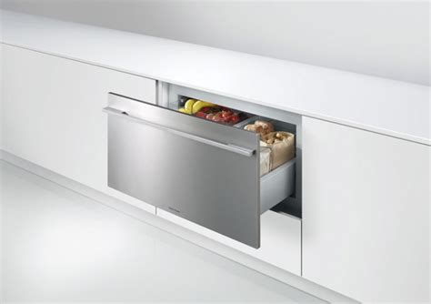Drawer Fridge Counter by 10 Easy Pieces The Best Counter Refrigerator