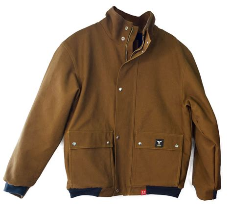 Tech Brown tough tech brown jacket tough tech