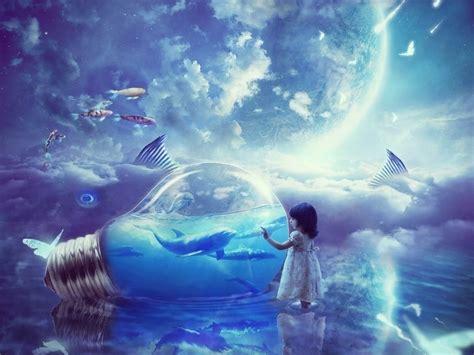 immagini da sogno paura di sognare wall international