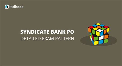 test pattern of junior national saving officer detailed syndicate bank exam pattern for probationary