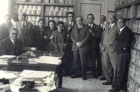 ufficio catasto avellino impiegati iacp 1965