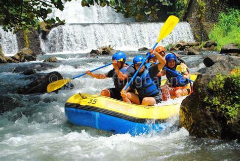 Sobek White telaga waja rafting sobek amazing bali whitewater river