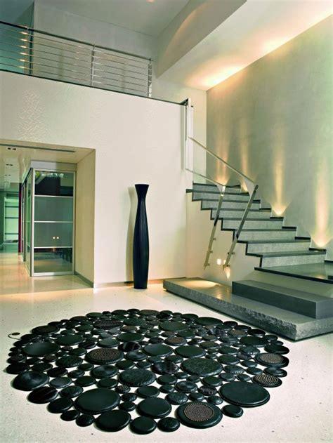 moderne runde teppiche 22 attraktive designer teppiche f 252 r die moderne