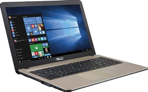Laptop Asus Celeron Asus X540sa Scl0205n Cheap 15 6 Quot Laptop Intel Celeron 4gb Ram 500gb Hdd Chocolate Black