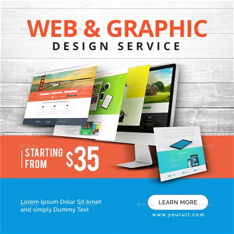 banner design envato web design banners by doto graphicriver