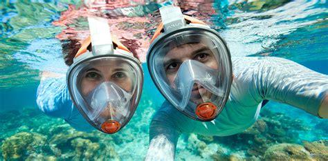 Snorkel Mask Snorkling Mask Scuba Mask Snorkling Mask the best snorkel mask brands idive gear