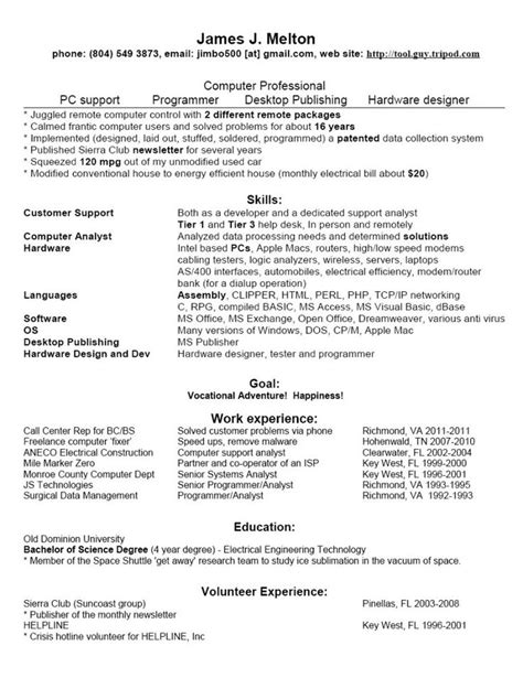 Resume Surgical 143 Best Images About Resume Sles On