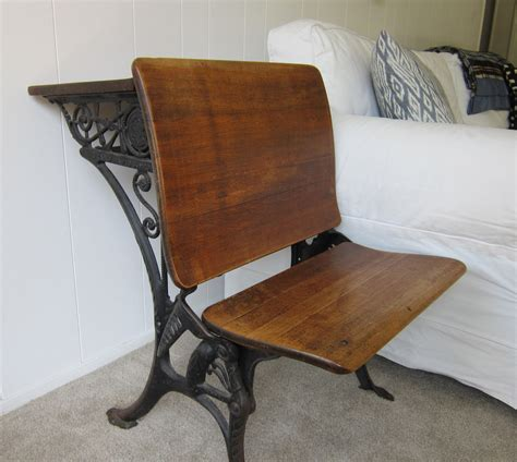 Schoolhouse Desk by Antique Schoolhouse Desk Made By Grand Rapids School By