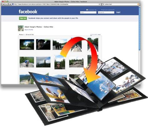 facebook photo album layout download photos from facebook 10 best tools